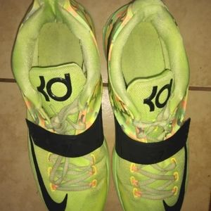 Easter KD Basketball Shoes